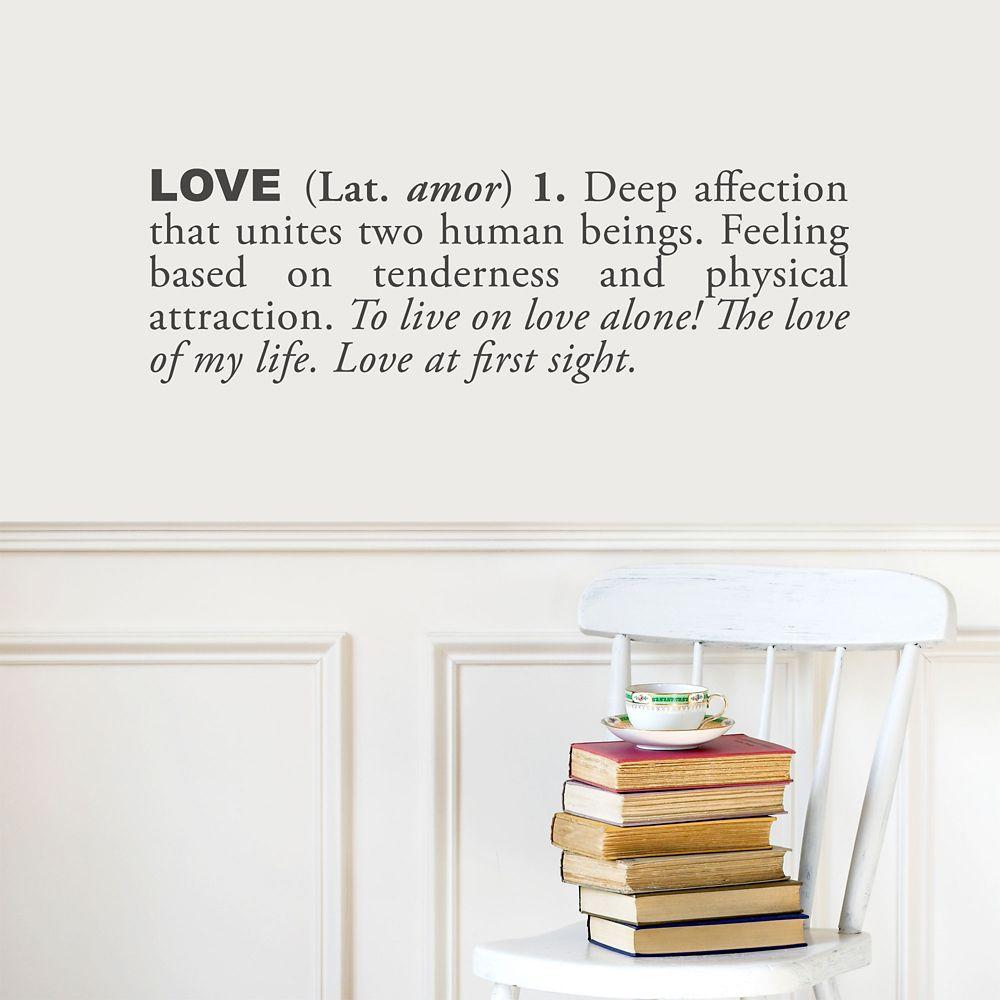 Adzif Love (English)