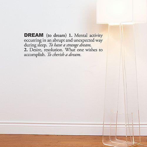Adzif Dream (English)