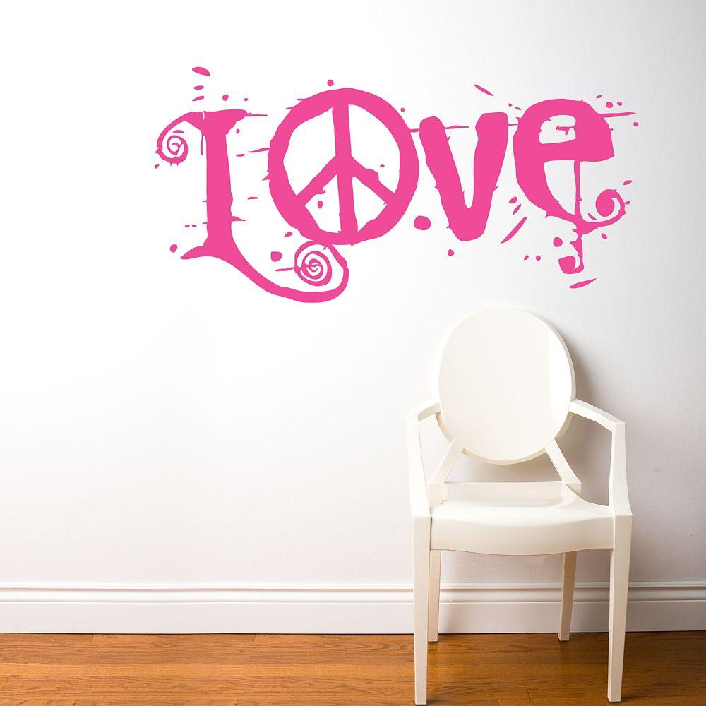 Adzif Peace & Love