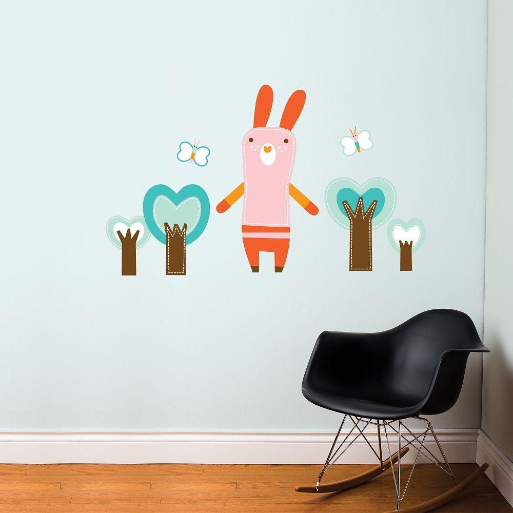 Mimi The Bunny