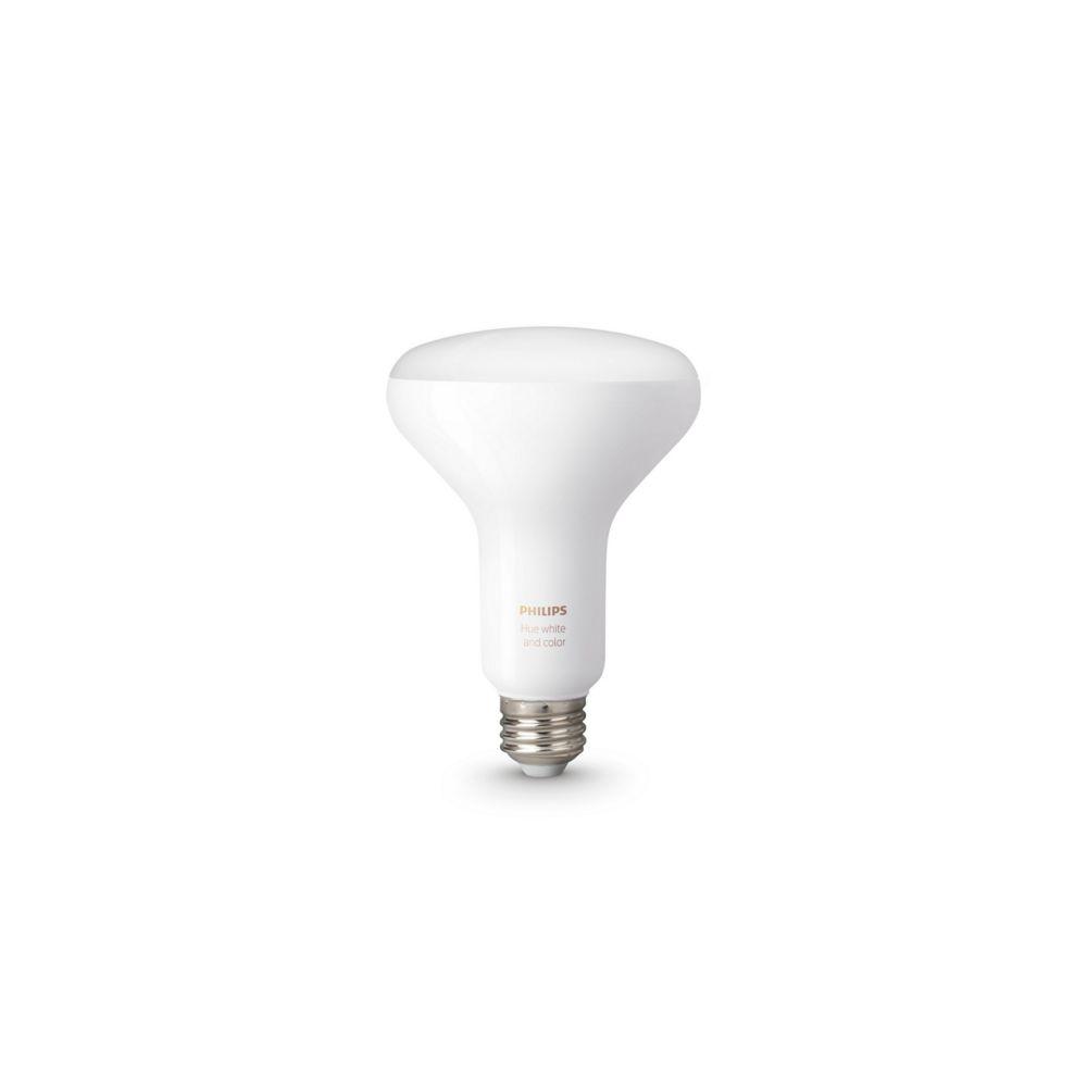 HUE 8W DEL BR30 ampoule