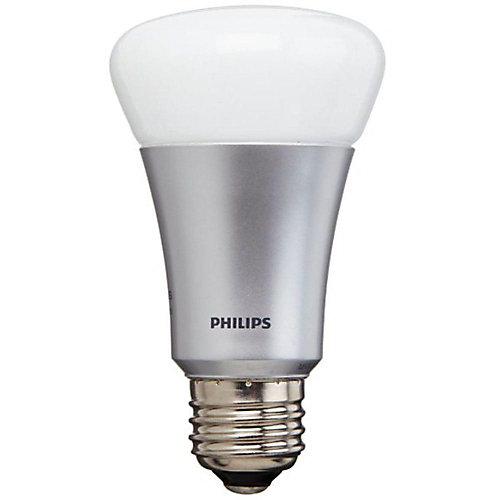 HUE  8,5 W DEL A19 ampoule