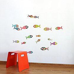 Adzif Small Fish