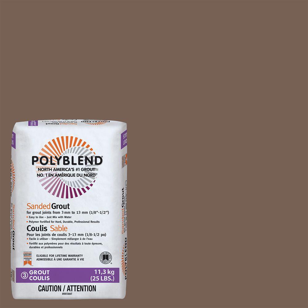 Polyblend No 52 Tabac Brun