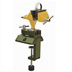 Precision Vise FMZ with Clamp