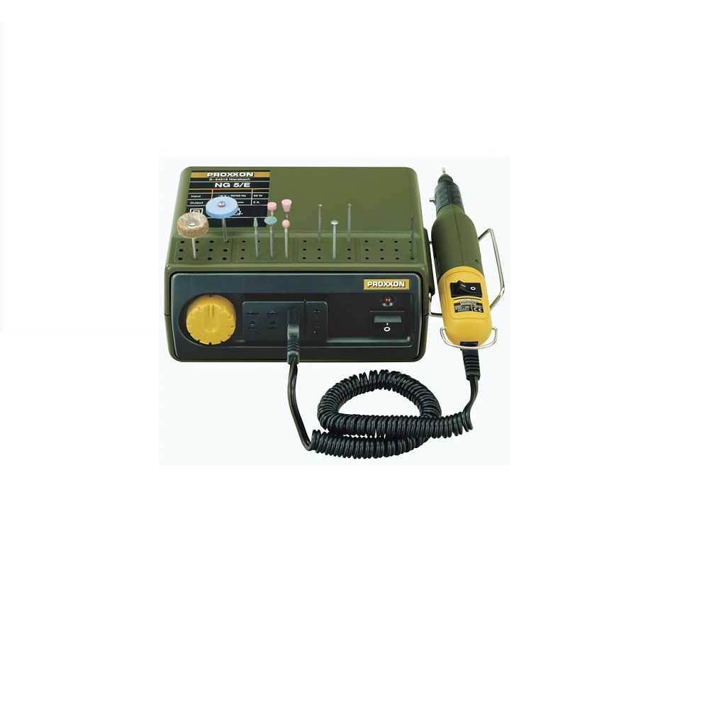 5 Amp Heavy Duty Transformer NG 5/E