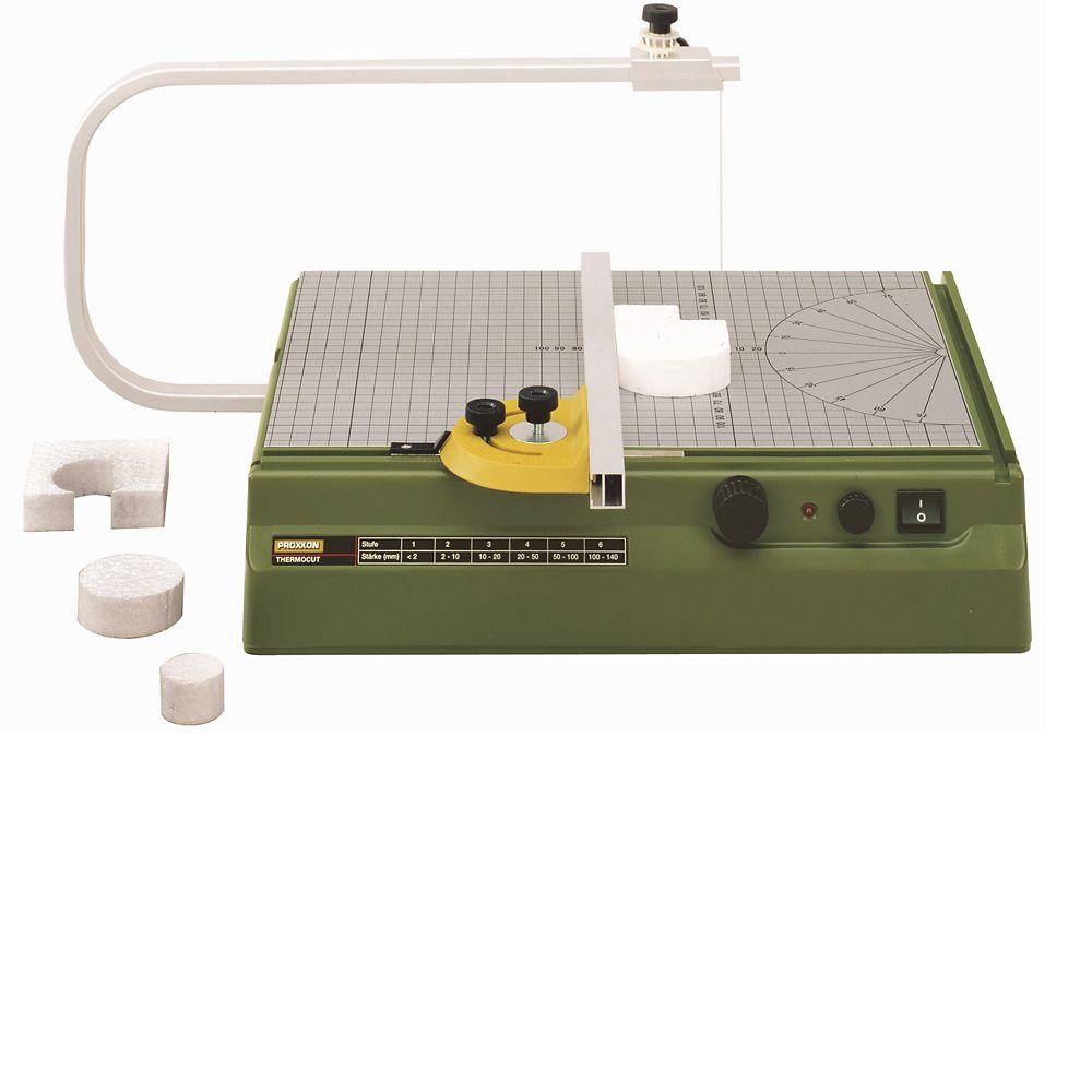 PROXXON 110V Thermo Cut Hot Wire Cutter