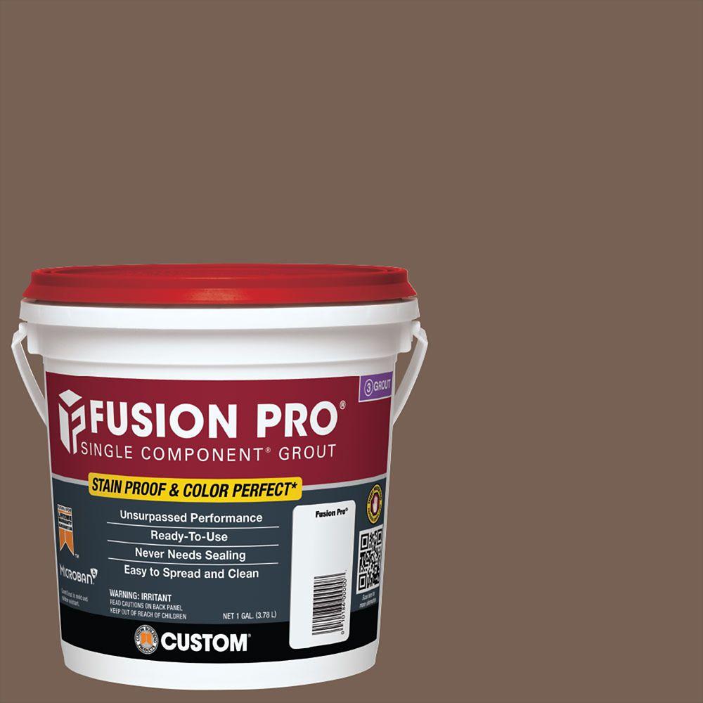 Fusion  Pro 3,79 l No 52 Tabac brun