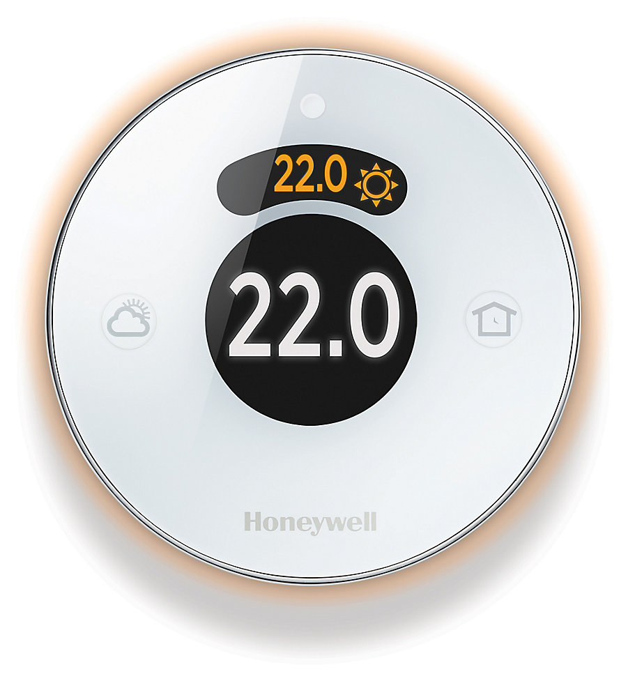 Lyric Round WiFi Thermostat