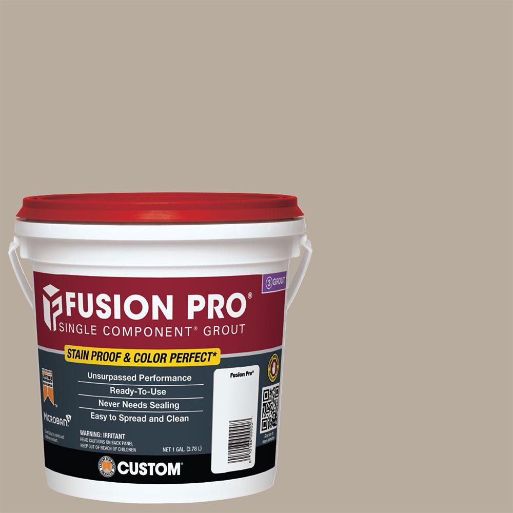 Fusion  Pro 3,79 l No 386 Gris huître
