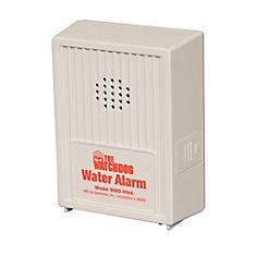 Battery Operated alarme d'eau