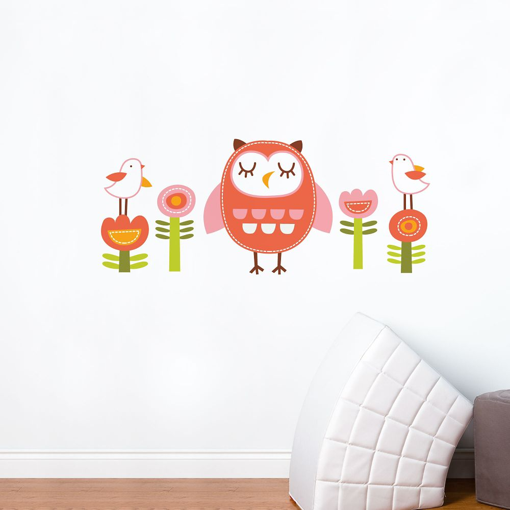 Elena The Owl