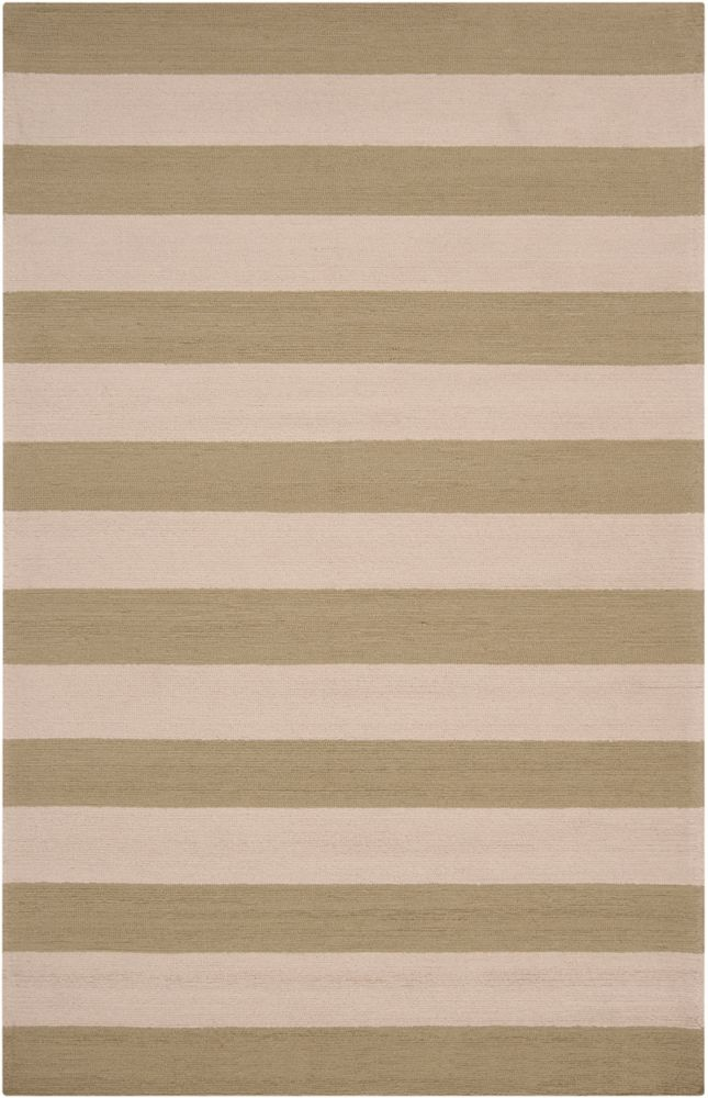 Artistic Weavers Cobija Off-White 2 ft. x 3 ft. Indoor/Outdoor Transitional Rectangular Accent Rug