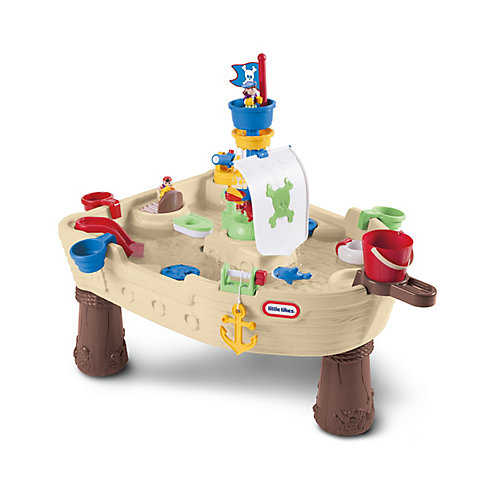 Bateau de pirate Anchors Away