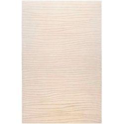 Artistic Weavers Mendoza Off-White 2 ft. x 3 ft. Indoor Contemporary Rectangular Accent Rug