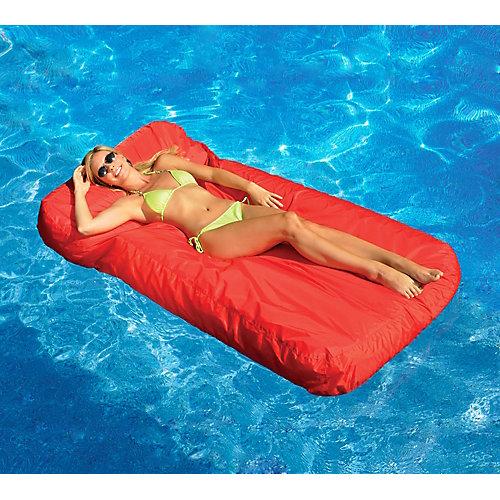 Sunsoft Inflatable Mattress Pool Lounger