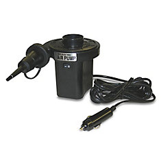 12V Accessory Outlet Electric Pump for Inflatables