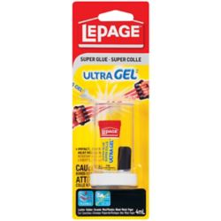 LePage Super Colle Ultra Gel