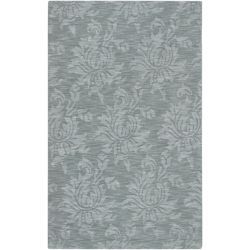 Artistic Weavers Biruca Blue 2 ft. x 3 ft. Indoor Contemporary Rectangular Accent Rug