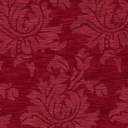 Artistic Weavers Tapis de passage d'intérieur, 2 pi 6 po x 8 pi, style contemporain, rouge Amparo