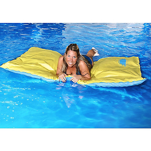 Santa María Unsinkable 70-inch Floating Pool Mattress