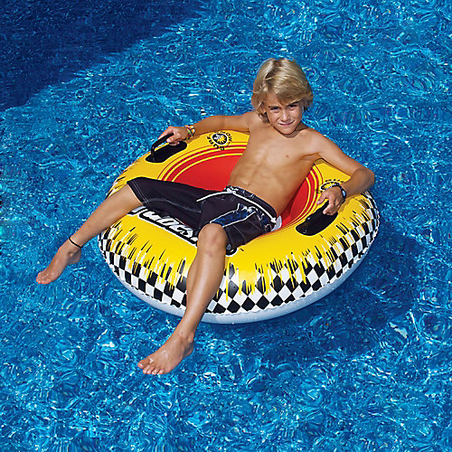 Tubester 39-inch Inflatable Tube