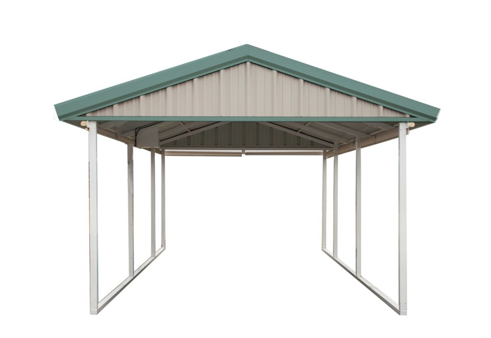 12Feet. x 20Feet. Premium Canopy/ Carport