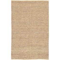 Artistic Weavers Carpette d'intérieur, 5 pi x 8 pi, tissage texturé, rectangulaire, havane Cerrillos
