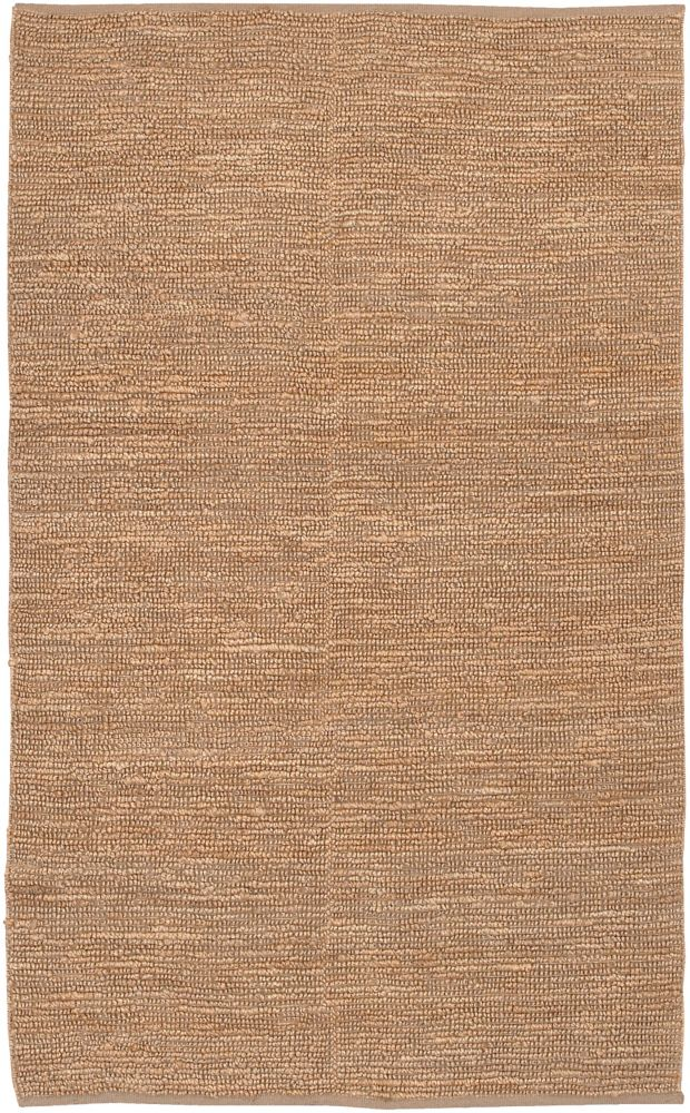 Conchali Natural Jute Accent Rug - 2 Ft. x 3 Ft. Area Rug