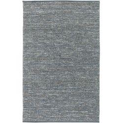 Artistic Weavers Condes Grey 5 ft. x 8 ft. Indoor Textured Rectangular Area Rug