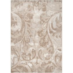 Artistic Weavers Carpette d'intérieur, 5 pi 3 po x 73 pi 6 po, style contemporain, rectangulaire, havane Tiltil