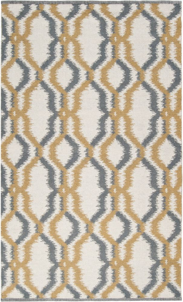 Artistic Weavers Bahia Grey 2 ft. x 3 ft. Indoor Transitional Rectangular Accent Rug