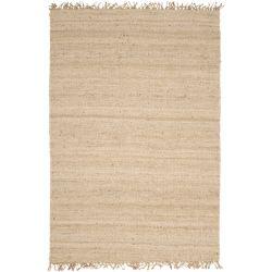 Artistic Weavers Carpette d'intérieur, 5 pi x 7 pi 6 po, tissage texturé, rectangulaire, havane Goana