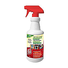 Dissolvant tout usage 946 M/L Spray Bottle
