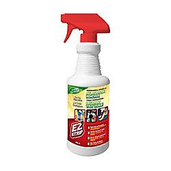Ez Strip Dissolvant tout usage 474 M/L Spray Bottle