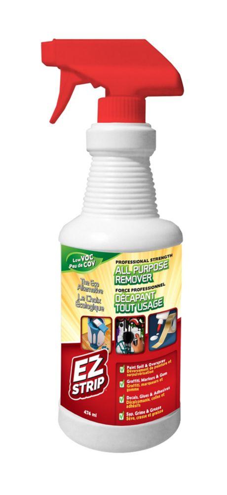 Ez Strip EZ Strip All Purpose Remover 474 M/L Spray Bottle