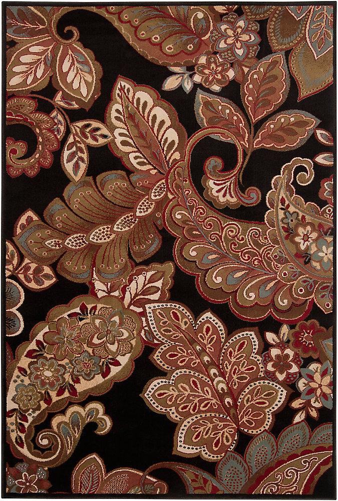 Artistic Weavers Maribo Brown 7 Ft 10 Inch X 10 Ft 10