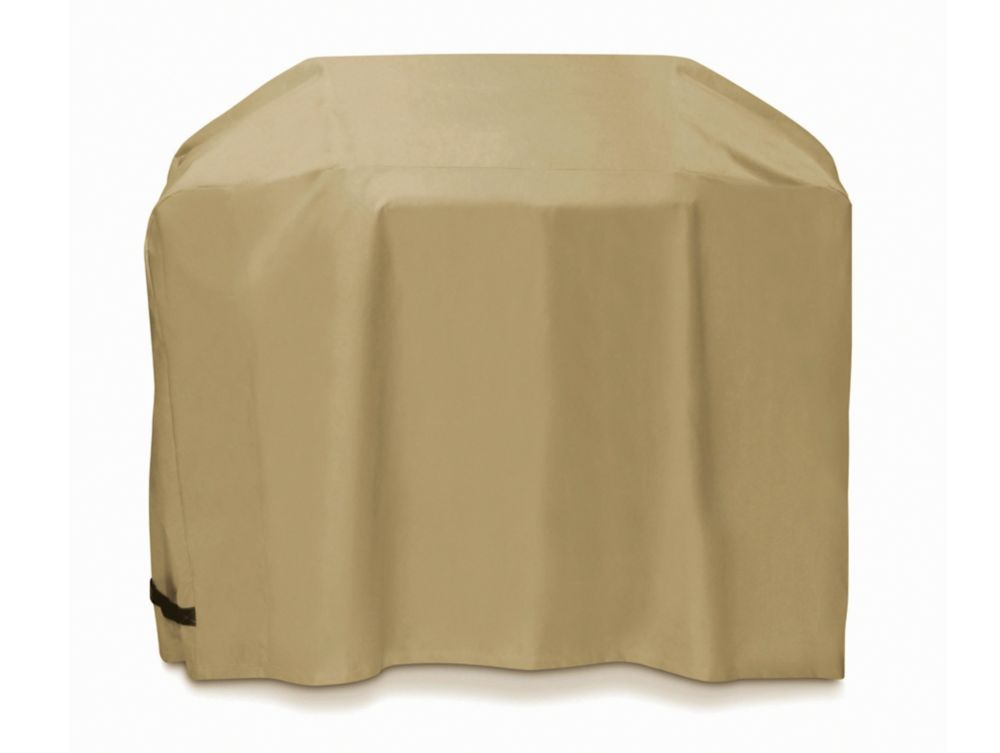 Cart Style, Khaki Grill Cover - 54 Inches
