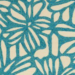 Artistic Weavers Tapis de passage d'intérieur/extérieur, 8 pi x 10 pi 6 po, style transitionnel, rectangulaire, bleu Arimu