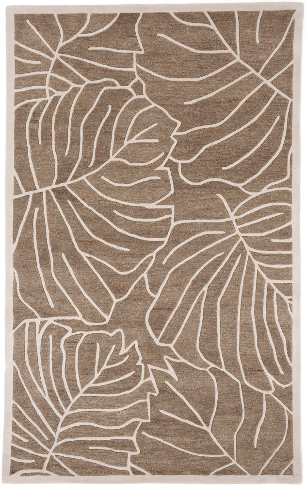 Artistic Weavers Blairmo Beige Tan 8 ft. x 11 ft. Indoor Transitional Rectangular Area Rug