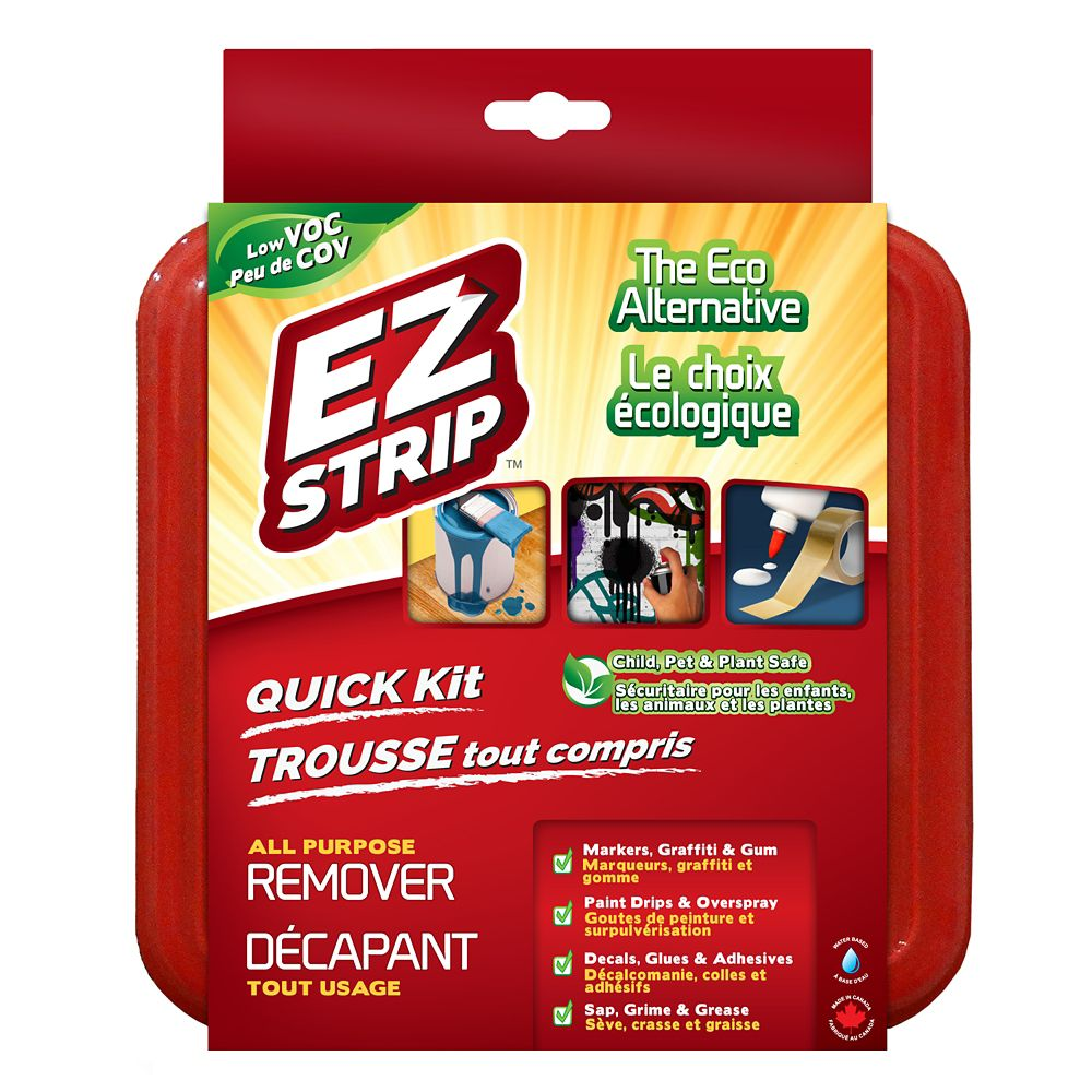EZ Strip Quick Kit