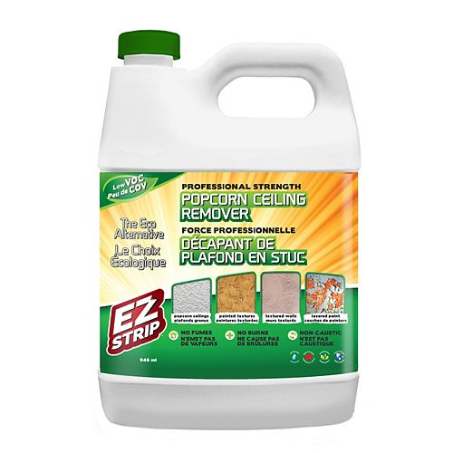 Ez Strip Textured Coating Remover 946 M/L Jug