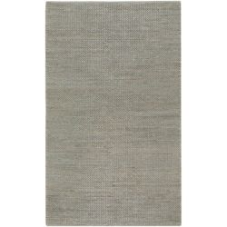Artistic Weavers Tumatia Grey 8 ft. x 11 ft. Indoor Textured Rectangular Area Rug