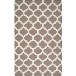 Artistic Weavers Saffre Grey 12 ft. x 13 ft. Indoor Contemporary Rectangular Area Rug