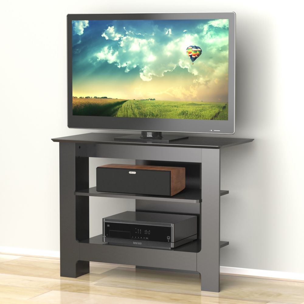 Pinnacle 31-inches Tall Boy TV Stand