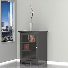 Cabinet audio Pinnacle  - Noir