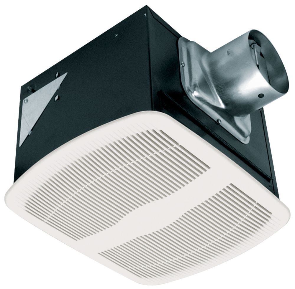 Air King Ltd Deluxe Quiet Zone Energy Star Exhaust Fan 110 Cfm 1 5 Sones Leed For Homes