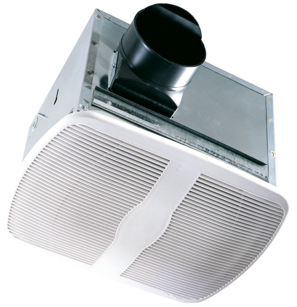 Air king ltd quiet zone energy star exhaust fan 100 cfm for 5 star energy