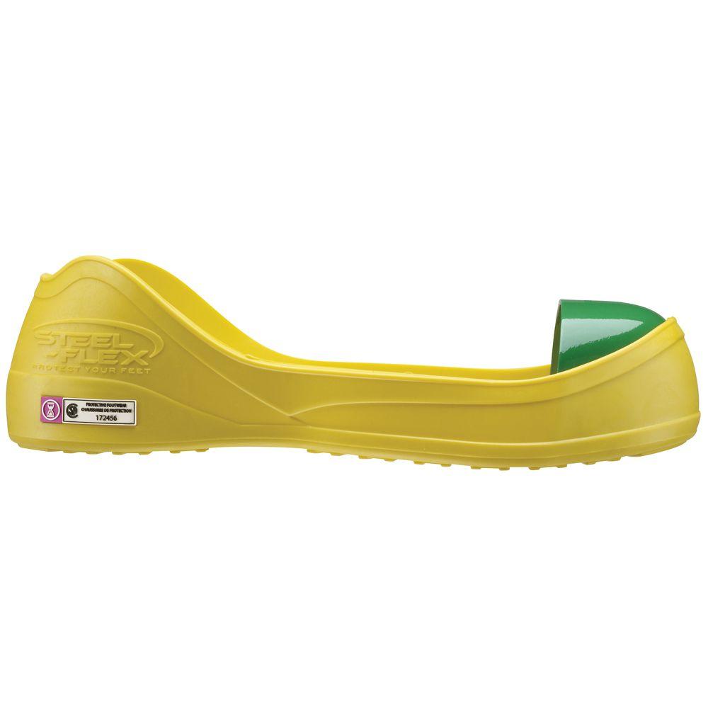 Yellow CSA Z334 Steel Toe Overshoe � Extra Extra Large