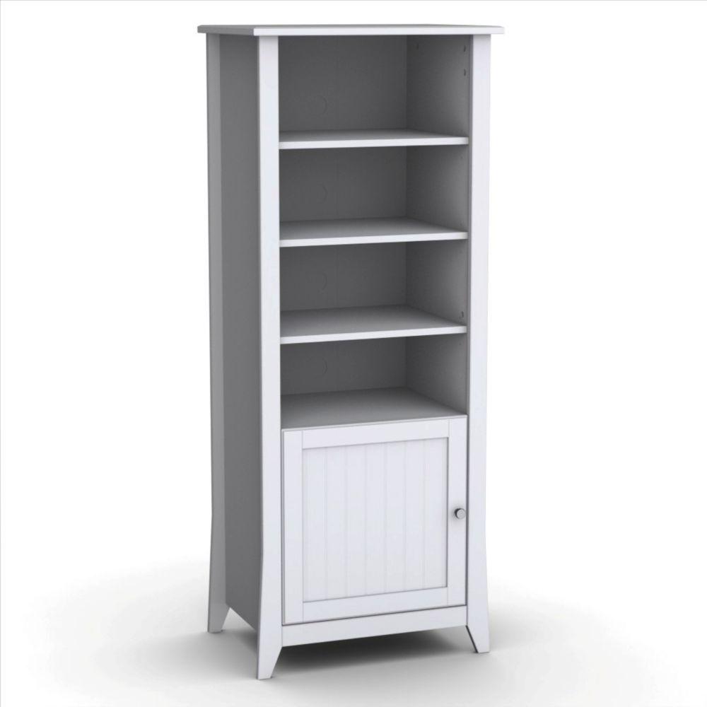 Vice Versa Curio Cabinet